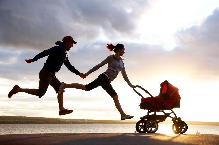 Fotografie (Michal Viewegh: Rodičovstvo je dobrovoľné otroctvo)